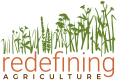 Redefining Agriculture